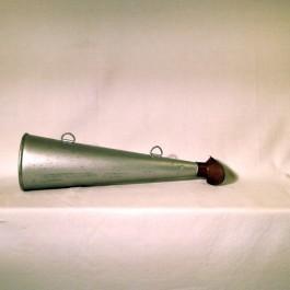 Mund-Megaphon